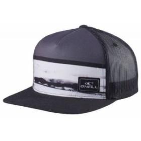 オニール キャップ Breaker Trucker Hat Black
