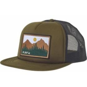 カブ ハット Foam Dome Trucker Hat - Mens
