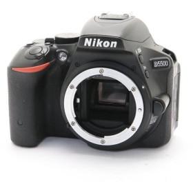《並品》Nikon D5500 ボディ