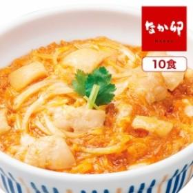 【送料無料】なか卯 親子丼  145g×10食