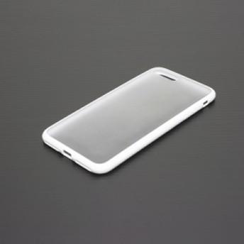 iphone7plus 360°保護 軽量 ソフトケース ソフト TPU 耐衝撃カバー 高耐久性 傷つけ防止 手触り良い 保護シェル 携帯便利 スマホケース