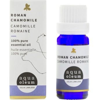 アクアオレウム カモミールローマン 精油 (10mL)