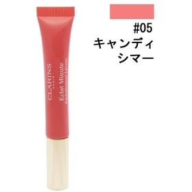クラランス リップ パーフェクター #05 キャンディシマー 12ml CLARINS 化粧品 INSTANT LIGHT NATURAL LIP PERFECTOR 05 CANDY SHIMMER