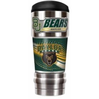 Great American Products ゲット アメリカン プロダクツ スポーツ用品  Baylor Bears The MVP 18oz. Tumbler