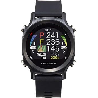 GPS ゴルフナビゲーション EAGLE VISION watch ACE EV933