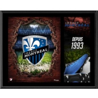 Fanatics Authentic ファナティクス オーセンティック スポーツ用品 Fanatics Authentic Montreal Impact 12 x 15