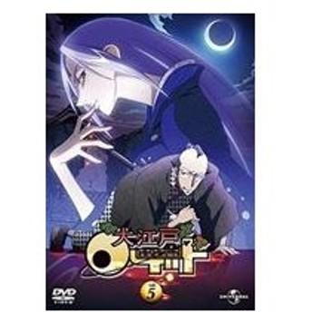 大江戸ロケット vol.5 [DVD]