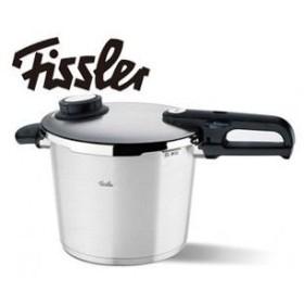 フィスラー Fissler 圧力鍋 プレミアム 10L 622-701-10-073