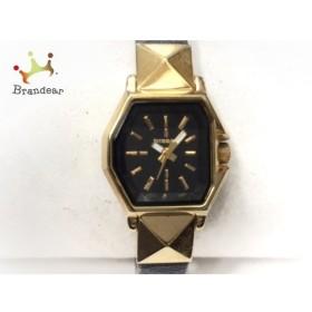 ディーゼル DIESEL 腕時計 DZ-5226 レディース 黒 新着 20190518