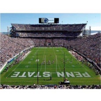 Fathead ファサード スポーツ用品 Fathead Penn State Nittany Lions Giant Removable Wall Mural