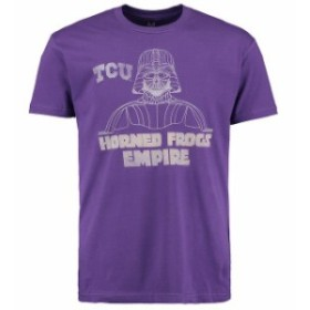 Tailgate Clothing Company テールゲート クロージング カンパニー スポーツ用品  TCU Horned Frogs Purple The
