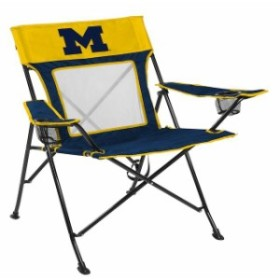 Rawlings ローリングス スポーツ用品  Rawlings Michigan Wolverines Game Changer Tailgate Chair
