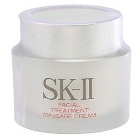SK-II(エスケーツー) SK-II フェイシャル トリートメント マッサージ クリーム N 80g SK-II 化粧品 SK-II FACIAL TREATMENT MASSAGE CREAM N