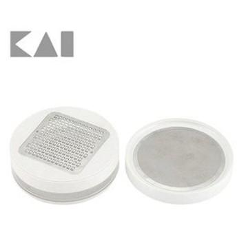 貝印 薬味おろしセット SELECT100 DH-5704 おろし器 日本製