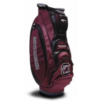 Team Golf チーム ゴルフ スポーツ用品  South Carolina Gamecocks Victory Cart Golf Bag