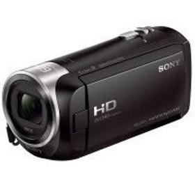 ソニー/SONY HDR-CX470(B) ブラック