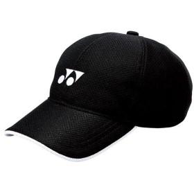 ヨネックス スポーツウェア メッシュキャップ(ジュニア) [カラー:ブラック] #40002J YONEX