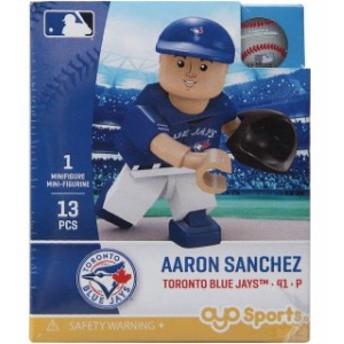 OYO Sports オーワイオー スポーツ スポーツ用品 OYO Sports Aaron Sanchez Toronto Blue Jays Generation 5 Player Mi