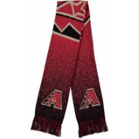 Forever Collectibles フォーエバー コレクティブル スポーツ用品  Arizona Diamondbacks Big Logo Knit Scarf