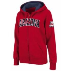 Stadium Athletic スタジアム アスレティック スポーツ用品  Stadium Athletic Arizona Wildcats Womens Cardinal Arc