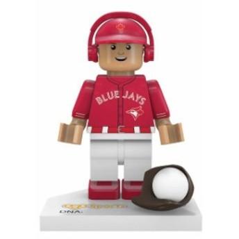 OYO Sports オーワイオー スポーツ スポーツ用品 OYO Sports Josh Donaldson Toronto Blue Jays Player Minifigure
