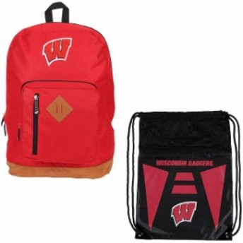 The Northwest Company ザ ノースウエスト カンパニー スポーツ用品  The Northwest Company Wisconsin Badgers Doub