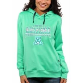 Step Ahead Sportswear ステップ アヘッド スポーツウェア スポーツ用品  Arizona Wildcats Womens Mint Green Spo