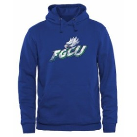 Fanatics Branded ファナティクス ブランド スポーツ用品  Florida Gulf Coast Eagles Royal Blue Classic Primary Pul