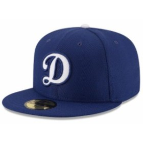 New Era ニュー エラ スポーツ用品  New Era Los Angeles Dodgers Royal Home Diamond Era 59FIFTY Fitted Hat
