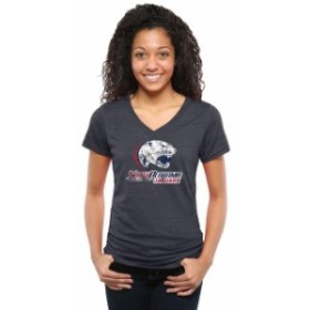 Fanatics Branded ファナティクス ブランド スポーツ用品  South Alabama Jaguars Female Navy Classic Primary Tri-Bl