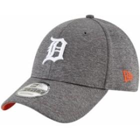 New Era ニュー エラ スポーツ用品  New Era Detroit Tigers Graphite Shadow Side 9FORTY Adjustable Hat