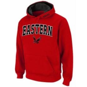 Stadium Athletic スタジアム アスレティック スポーツ用品  Stadium Athletic Eastern Washington Eagles Red Arch &