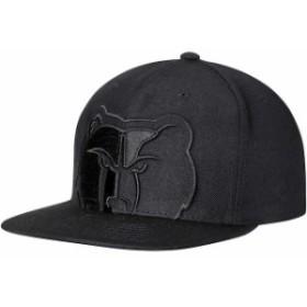 Mitchell & Ness ミッチェル アンド ネス スポーツ用品  Mitchell & Ness Memphis Grizzlies Black Cropped XL Logo Sna