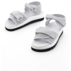 【大きいサイズレディース】【19夏新作】【22.5-24.5】スポーツサンダル シューズ(靴) サンダル