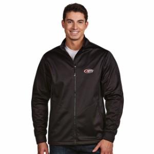 アンティグア Antigua Antigua Oklahoma City Thunder Charcoal Revolve Full-Zip Jacket スポーツ用品