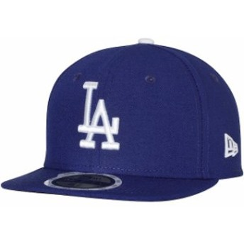 New Era ニュー エラ スポーツ用品 New Era Los Angeles Dodgers Youth Royal Authentic Collection On-Field Game 59FIFTY