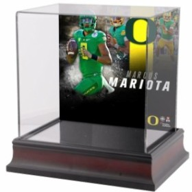 Fanatics Authentic ファナティクス オーセンティック スポーツ用品  Fanatics Authentic Marcus Mariota Oregon D