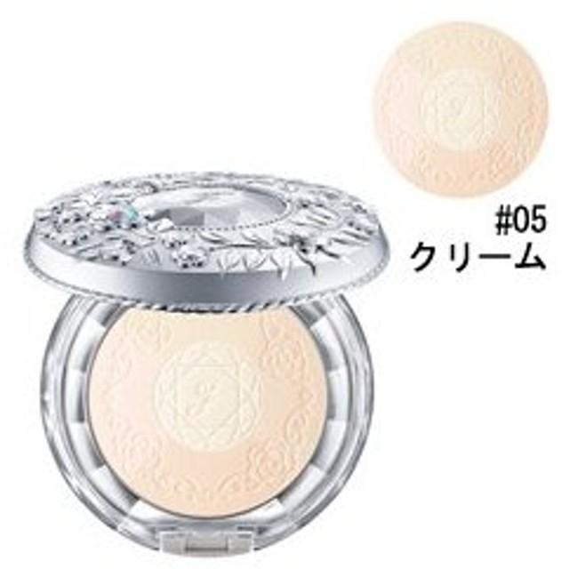 ジルスチュアート クリスタルルーセント フェイスパウダー #05 クリーム 9g JILLSTUART 化粧品