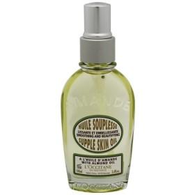 ロクシタン アーモンド サプル スキンオイル 100ml L OCCITANE 化粧品 AMANDE SAPPLE SKIN OIL