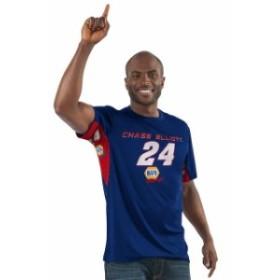 Hands High ハンズ ハイ スポーツ用品  Hands High Chase Elliott Royal NAPA Racing Grand Slam T-Shirt