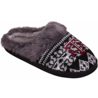 Forever Collectibles フォーエバー コレクティブル シューズ スリッパ Texas A&M Aggies Womens Aztec Slide Slip