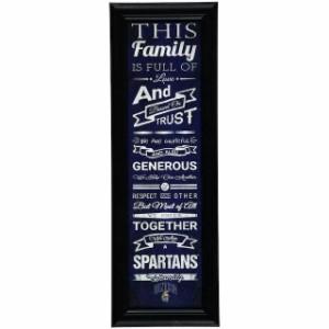 プリンツ Wake Forest Demon Deacons Family Cheer Framed Print Prints Charming チャーミング スポーツ用品