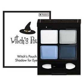 ウィッチズポーチ シャドウフォーアイズ #SD-3 ビーナスブルー WITCH'S POUCH 化粧品