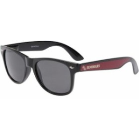 From the Heart フロム ザ ハート スポーツ用品  Florida State Seminoles Womens Risky Business Sunglasses