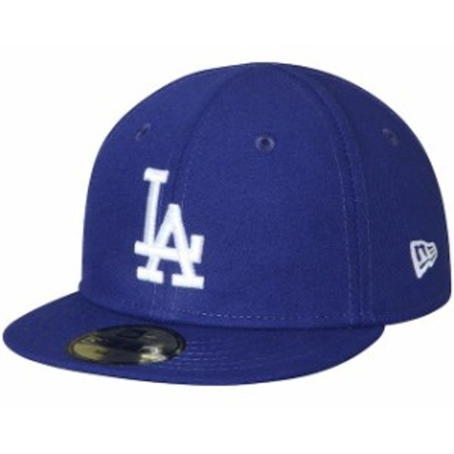 New Era ニュー エラ スポーツ用品  New Era Los Angeles Dodgers Infant Royal Authentic Collection On-Field My First 59F