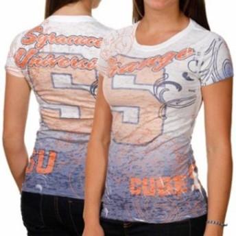 Step Ahead Sportswear ステップ アヘッド スポーツウェア スポーツ用品 Syracuse Orange Ladies Shifty Mascot B