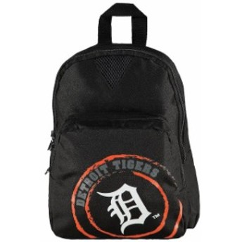 Concept One コンセプト ワン スポーツ用品 Detroit Tigers Black Offense Mini Backpack