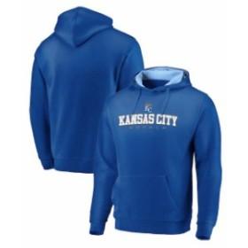 Fanatics Branded ファナティクス ブランド スポーツ用品  Fanatics Branded Kansas City Royals Royal Block Lineup Z