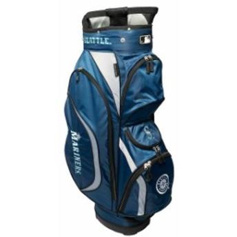 Team Golf チーム ゴルフ スポーツ用品  Seattle Mariners Clubhouse Golf Cart Bag