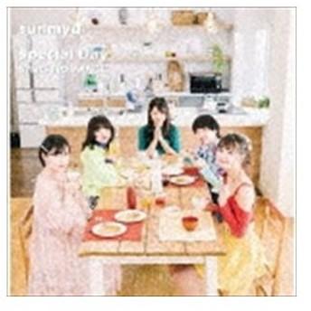 さんみゅ〜 / SPECIAL DAY/SYNCHROMANCE [CD]